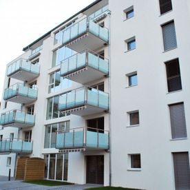 Les Semilles - Monthey - 21 appartements